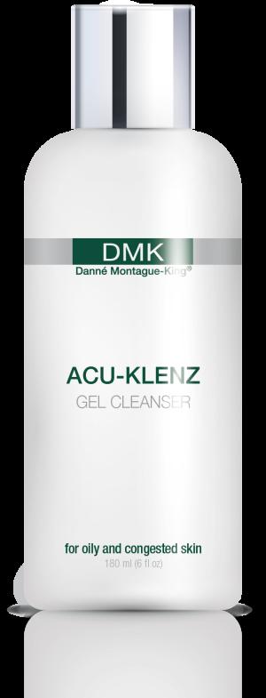 DMK_ACU-KLENZ 180ml
