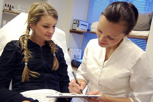 Hudvård och hårborttagning gratis konsultation