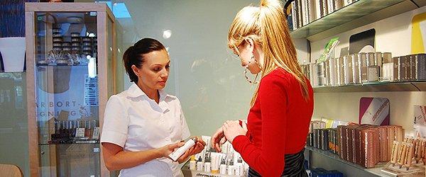 Hudvård, skincare och hårborttagning gratis konsultation